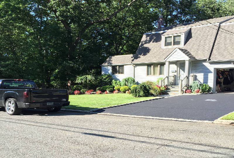 Somerset County NJ Residential Paving Contractor